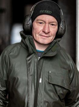 Rolander Patapas Sydjysk Lastvognsservice
